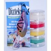 Dizzy Scent / Diztek twin pack
