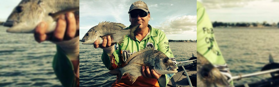 Fish Attractant for Lures